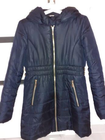 Куртка-плащ 164 р, демісезонна.