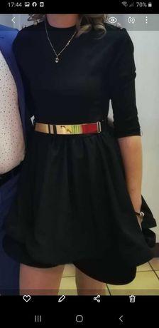Sprzedam sukienkę czarną