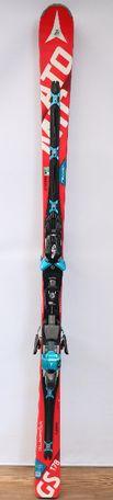 Narty Atomic Redster Dobledeck GS 178 cm