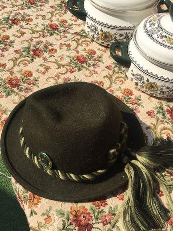 Мисливські капелюхи привезені з німеччини