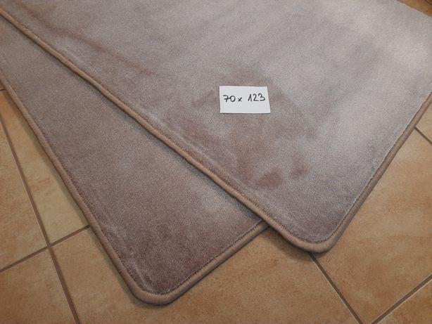 Komplet dywaników 70x123