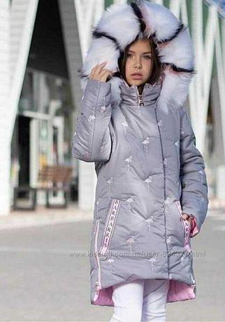Зимняя куртка, пальто, пуховик Barbaris