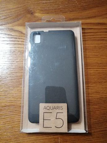 Capa bq aquaris e5 HD ou ful HD