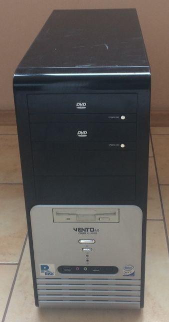 Системный блок Asus E4500 2.20GHz RAM 4 HDD 160 GeForce 8800 GTS 512