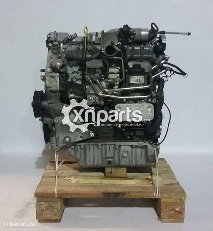 Motor SAAB OPEL Astra H Vectra C 1.9 CDTI 150cv Ref. Z19DTH 2002 - 2010 usado