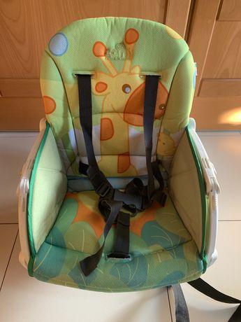 Cadeira de refeição bébé - CAM IDEA