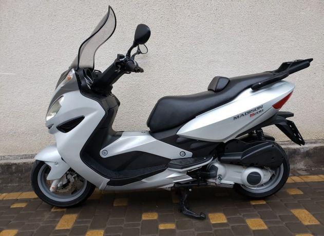 Malaguti Medison S 200 Италия
