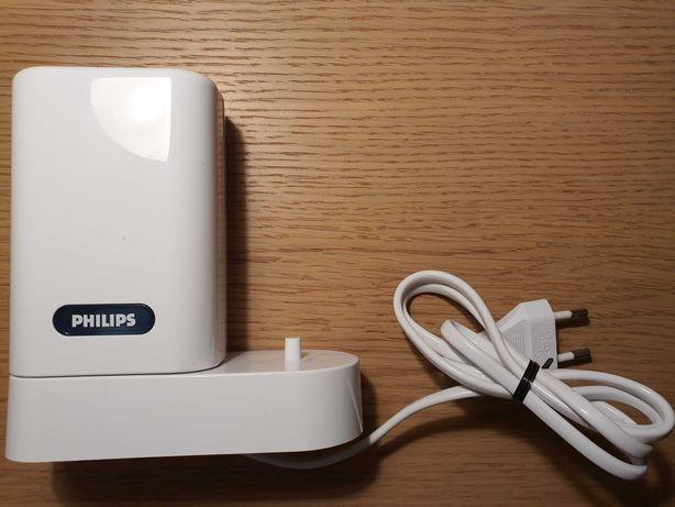 UV Sanitażer Stacja dezynfekująca ładowarka Philips Sonicare Sanitizer