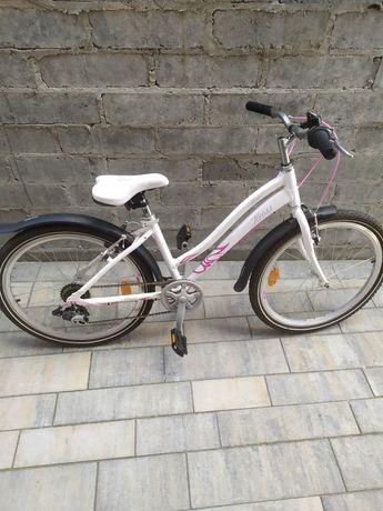 Rower dziewczęcy Kross