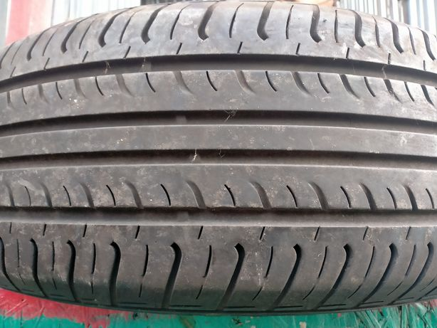 225/60/17 Hankook OPTIMO K415 1шт Розпаровка Одиночка Запаска