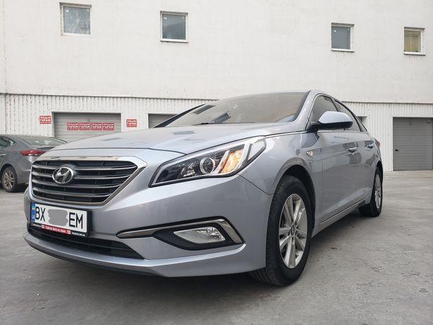 Hyundai Sonata LF LPI