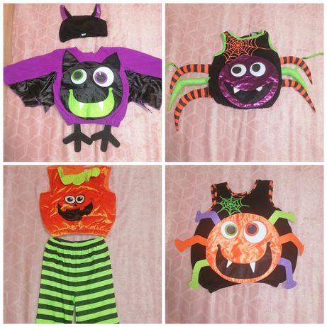 Костюмы для хэллоуина Halloween