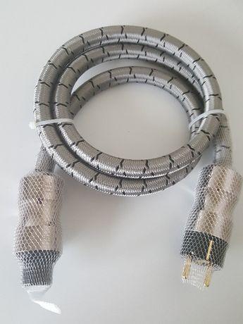 Kabel zasilający KRELL 3x3,2mm 1,5m