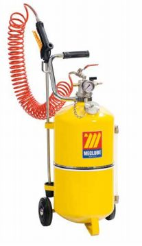 Pulverizador Aço Pintado 24 lts