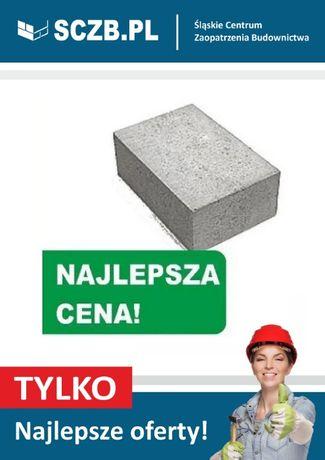 Bloczek betonowy fundamentowy 12x25x38cm