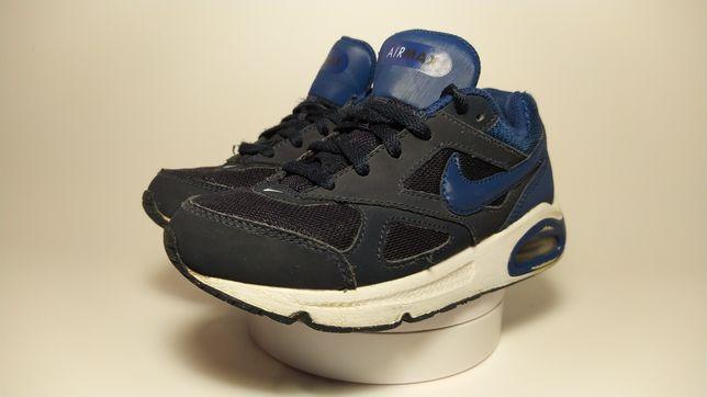 Кроссовки Nike air Max оригинал размер 28,5 по стельке 17,5