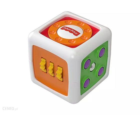 Fisher Price Kostka Fidget Cube