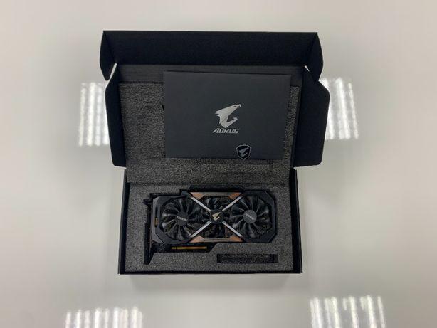Gigabyte AORUS GeForce GTX 1080 Xtreme Edition 8GB GDDR5X 256bit