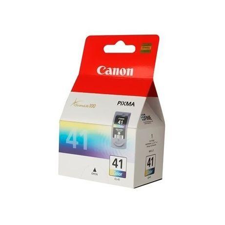 Картридж Canon CL-41 (новий).