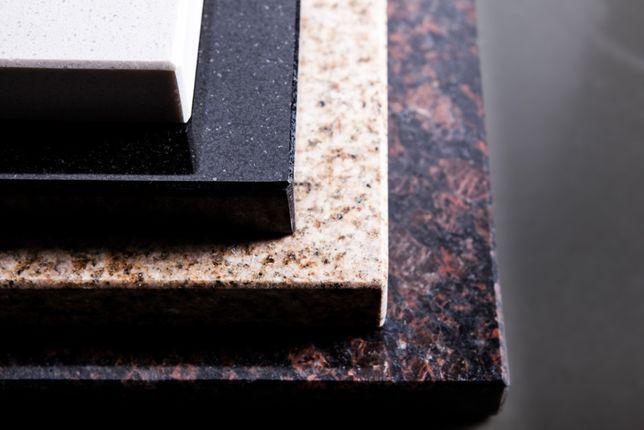 Parapety granitowe, marmurowe najlepsza cena w kraju TRANSPORT GRATIS