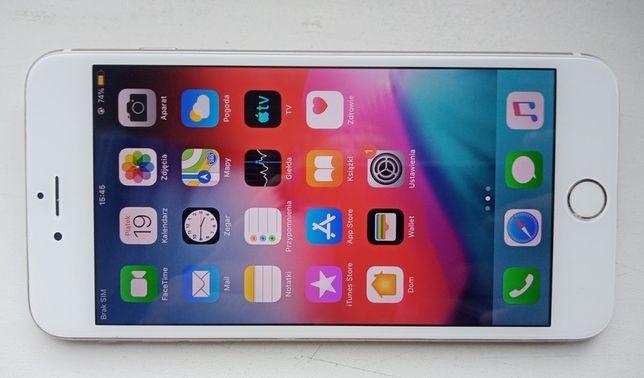 Iphone 6s plus Gold Rose 64 gb 100% sprawny różowy