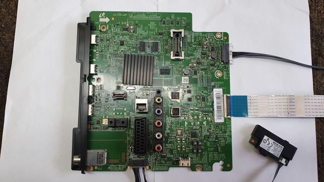Main BN94_07753v , BN41_02156A, Samsung UE50H5500