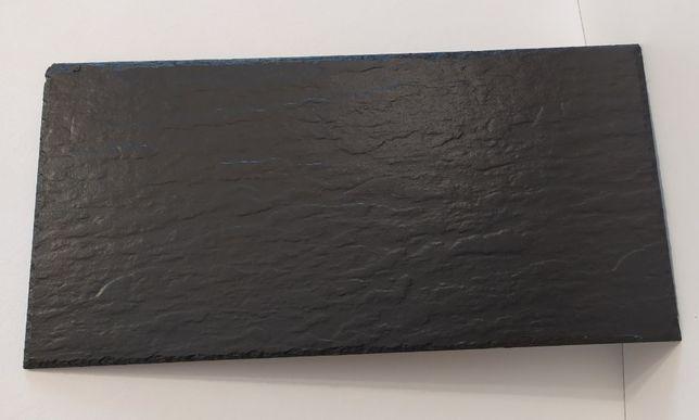 Małoformatowe Płytki Dachowe Cembrit Bravan 60x30 - struktonit, łupek