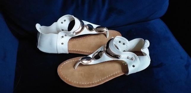 Made in Spain Lux sandałki okazja