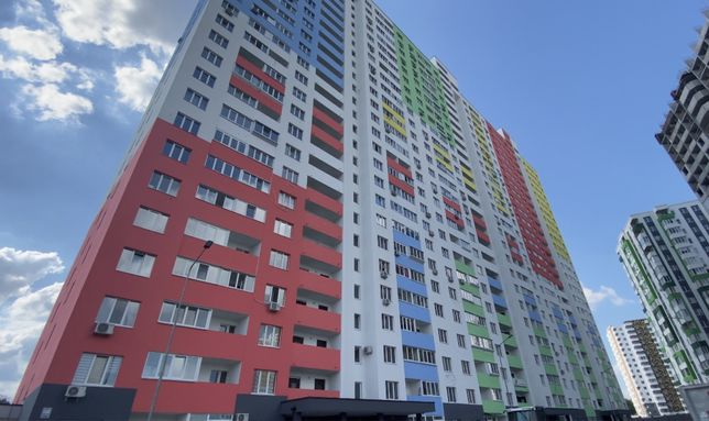Продам 1-к квартиру ЖК Атлант, Симоненко 105