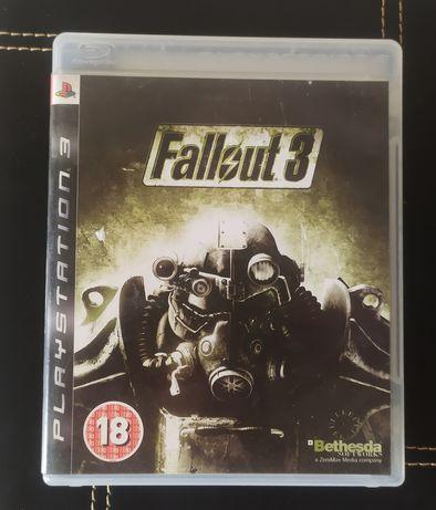 FALLOUT 3 PS3 gra PlayStation 3