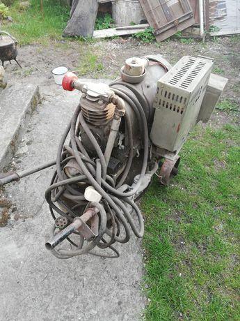 Kompresor, sprężarka