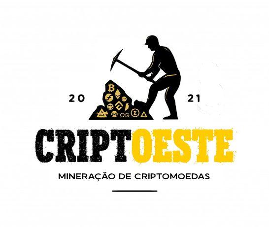 Sistemas de mineração Ethereum e outras cripmoedas - Mining Rig