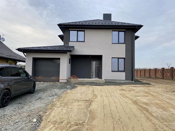 ТЕРМІНОВО продам будинок! Неподалік м.Луцька, 170кв.м, 12 сот.