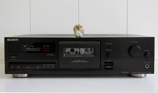 Sony TC-K215 Tape Deck Cassetes