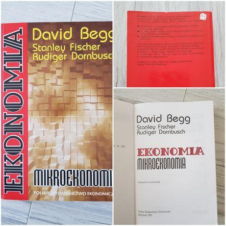 Mikroekonomia. David Begg