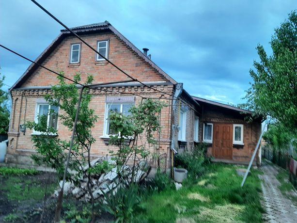 Продам будинок, можливий обмін