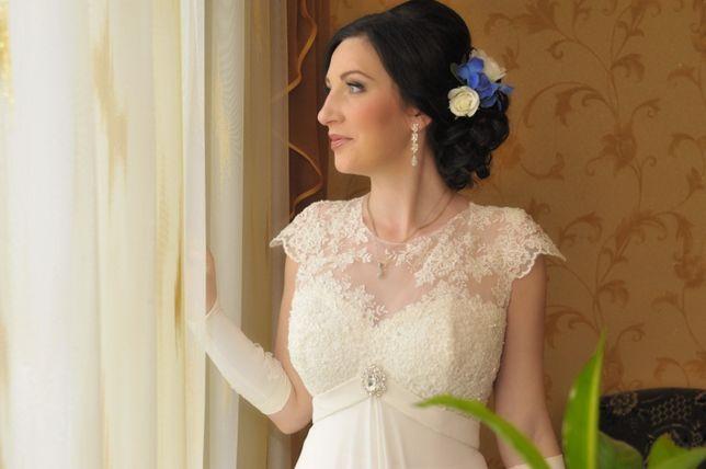 весільне плаття 46 розмір