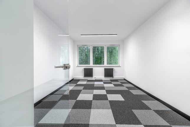 Lokal biurowy, wysoki standard, nowoczesne wnętrze, klimatyzacja
