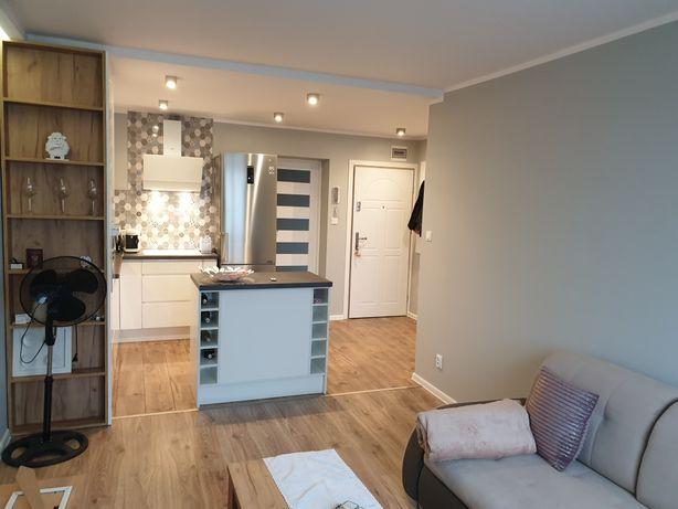 Wyjątkowe mieszkanie wolne od sierpnia