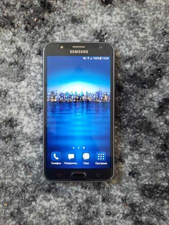 Samsung Galaxy j7 (SM-J700H)