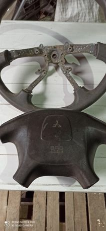 Руль Міцубісі L400