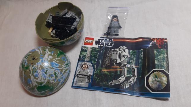 LEGO Star Wars 9679