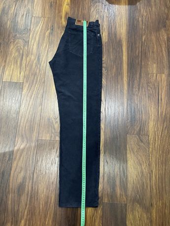 Вельветовые брюки Brunello Cucinelli размер 48 оригиналл