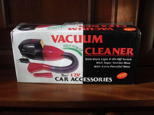 Продам автомобильный пылесос CAR VACUM CLEANER