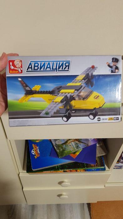 Конструктор вертолет, вертоліт Львов - изображение 1