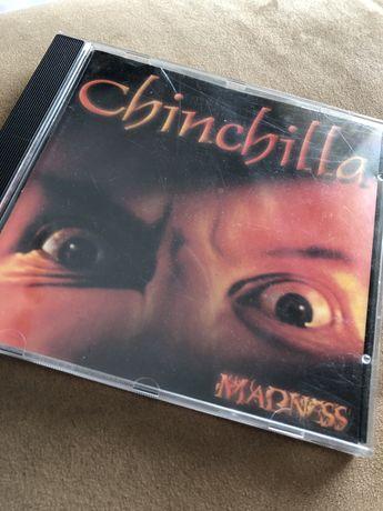 Chinchilla CD - Madness