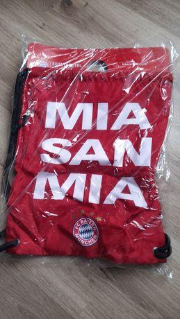Saco Bayern de Munique Novo