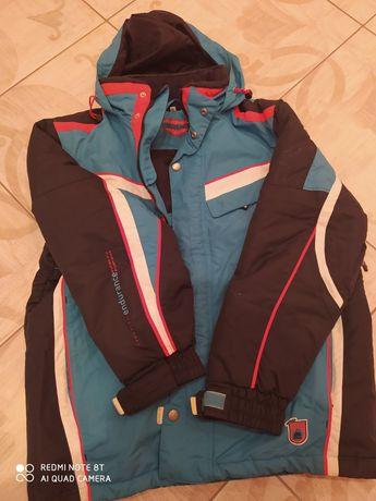 Чоловіча гірськолижна куртка Brugi