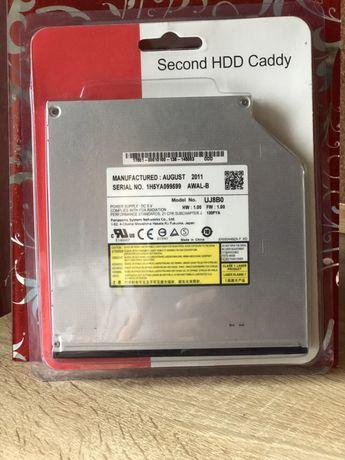 Оптический привод Panasonic UJ8B0 SATA DVD RW Drive