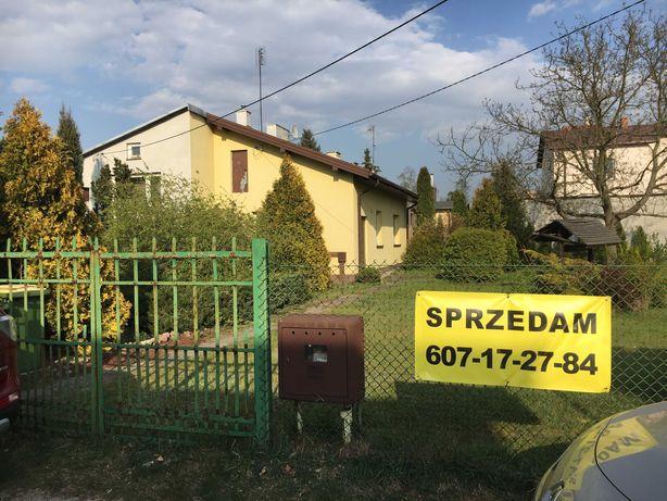 Mały dom w cenie kawalerki